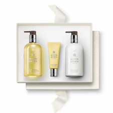 Molton Brown Orange & Bergamot Hand Ritual Gift Set (made4men)