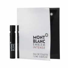 Mont Blanc Emblem Intense EDT Duftprøve (1.2 ml) (made4men)