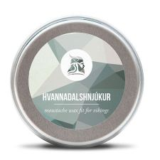 Fit for Vikings Hvannadalshnjúkur Moustache Wax