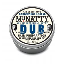 Mr. Natty Dub Hair Preparation (100 ml)