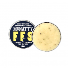 Mr Natty Face Forest Soap (FFS) (80 gr) (made4men)