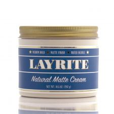 Layrite Natural Matte Cream (298 g)