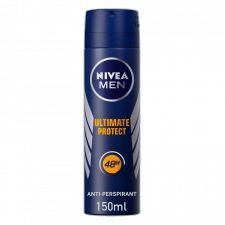 Nivea for Men Ultimate Protect Male Spray (150 ml)