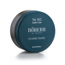Nõberu Classic Paste - Amber-Lime (80 ml)