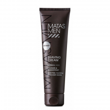 Matas Men Shaving Cream Normal Hud (100 ml) (made4men)