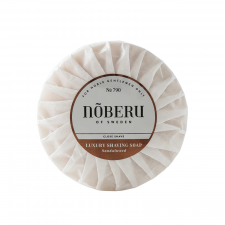 Nõberu Luxury Shaving Soap - Sandalwood (100 g)