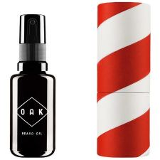 OAK Beard Oil (30 ml) - kr 369 | Hurtig levering