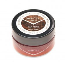 MenRock Oak Moss Moustache Wax ( 25 ml)