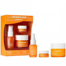 Ole Henriksen Lets Get Luminous Kit