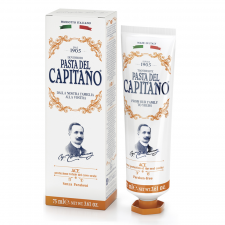 Pasta del Capitano 1905 ACE Toothpaste (75 ml) (made4men)