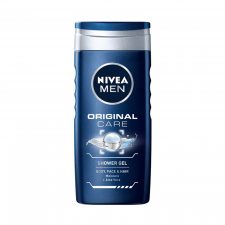 Nivea MEN Original Shower Gel (250 ml) (made4men)