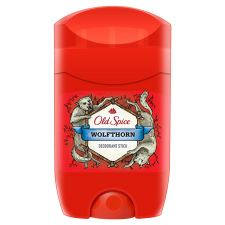 Old Spice Deodorant Stick Wolfthorn (50 ml)