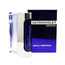 Paco Rabanne Ultraviolet Man EDT (Spray) (50 ml)