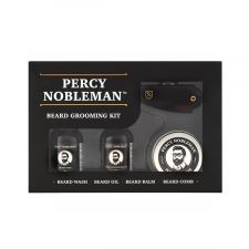 Percy Nobleman Skæg Grooming Kit