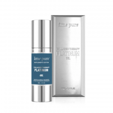 Âme Pure Gentlemens Collagen Gel Platinum (30 ml) (made4men)