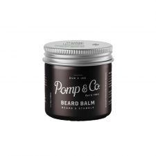 Pomp & Co. Beard Balm (30 ml) (made4men)