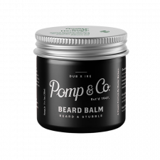 Pomp & Co. Beard Balm (60 ml)