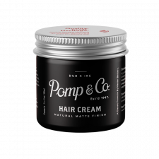 Pomp & Co. Hair Cream (60 ml)