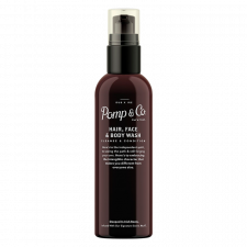 Pomp & Co. Hair, Face & Body Wash (100 ml)