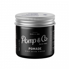Pomp & Co. Pomade (30 ml)