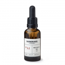 Barberians Cph Pre-Shave Olie (30 ml) (made4men)