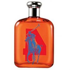 Ralph Lauren Big Pony Orange 4 (75 ml)