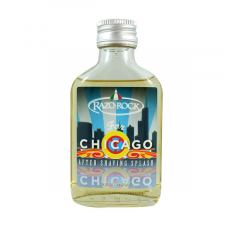 RazoRock For Chicago Aftershave Splash (100 ml)