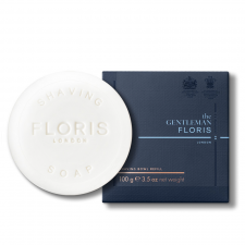 Floris The Gentleman Barbersæbe Refill No. 89 (100 gr) (made4men)