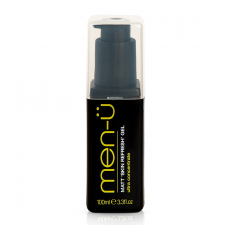 Men-Ü Matt Skin Refresh Gel (100 ml)