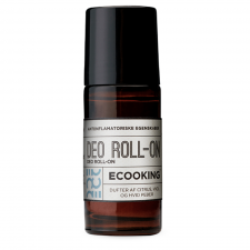 Ecooking Deo Roll-On (50 ml) (made4men)
