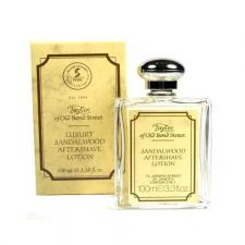 Taylor of Old Bond Street Aftershave Lotion - Sandalwood (100 ml) - kr 289 | Hurtig levering