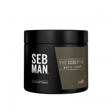 Sebastian SEB MAN The Sculptor Matte Clay (75 ml) (made4men)