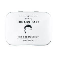Hair Kit - Sideskilning