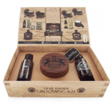 Dear Barber Giftset Collection 5 Shaping Cream