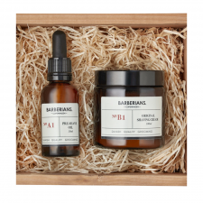 Barberians Cph Shave It Set (made4men)