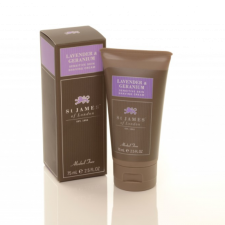 St. James L&G Shave Cream Travel Tube (75ml)