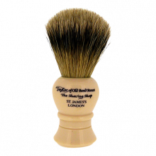 Taylor of Old Bond Street Barberkost 10 cm (Ivory, Super Badger)