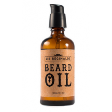 Sir Reginalds Beard Oil (100 ml)