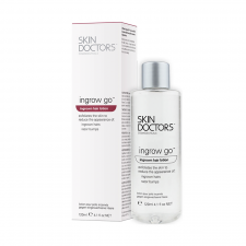 SkinDoctors Ingrow Go (120 ml) (made4men)