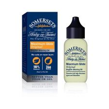 Somersets Original Barberolje (35 ml)