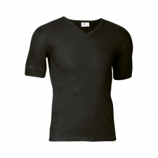 JBS V-Neck T-shirt (Sort)