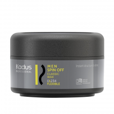 Kadus Professional Classic Spin Off Wax (75 ml) (made4men)