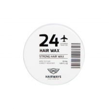 Hairways 24 Hair Wax (50 ml) (made4men)