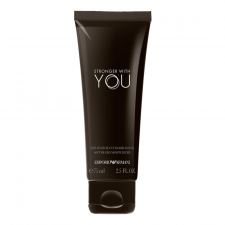 Giorgio Armani Stronger With You for Him Skjeggbalsam (75 ml)