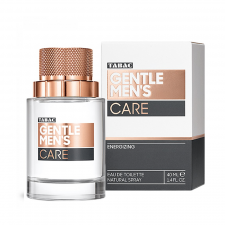 Tabac Gentle Men's Care EDT Spray (40 ml) (made4men)