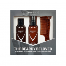 MenRock The Beardy Beloved Starter - Soothing (200 ml)