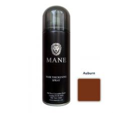 Mane Hair Thickening Spray - Rødbrun (200 ml) - kr 269 | Hurtig levering