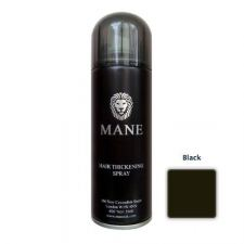 Mane Hair Thickening Spray - Svart (200 ml) - kr 269 | Hurtig levering