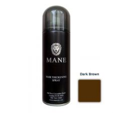 Mane Hair Thickening Spray - Mørkbrun (200 ml) - kr 269 | Hurtig levering