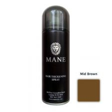 Mane Hair Thickening Spray - Brun (200 ml) - kr 269 | Hurtig levering